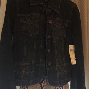 Calvin Klein denim jacket M